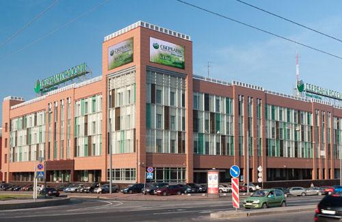 Отделения сбербанка на варшавской улице