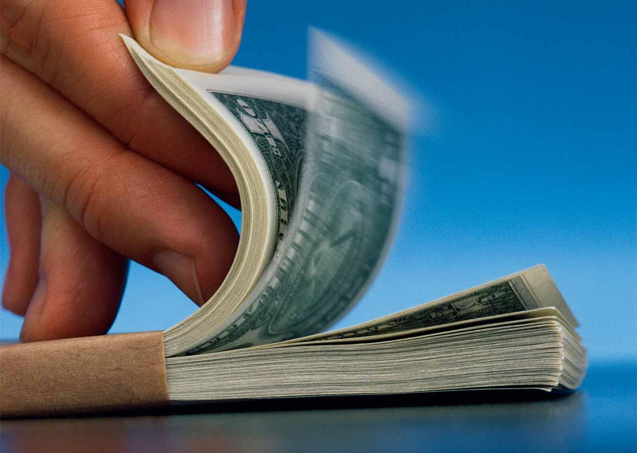частные кредитные организации